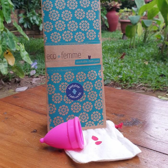 Goli Soda Sustainable Combo - Menstruation 2