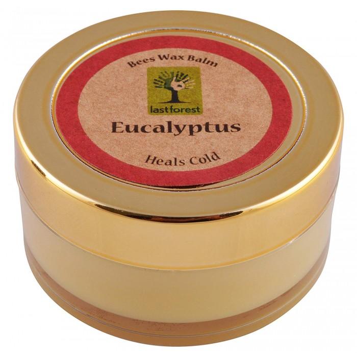 Last forest Eucalyptus balm