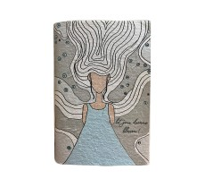 DoodleBar Sustainable DIY Journal Notebook - Dream