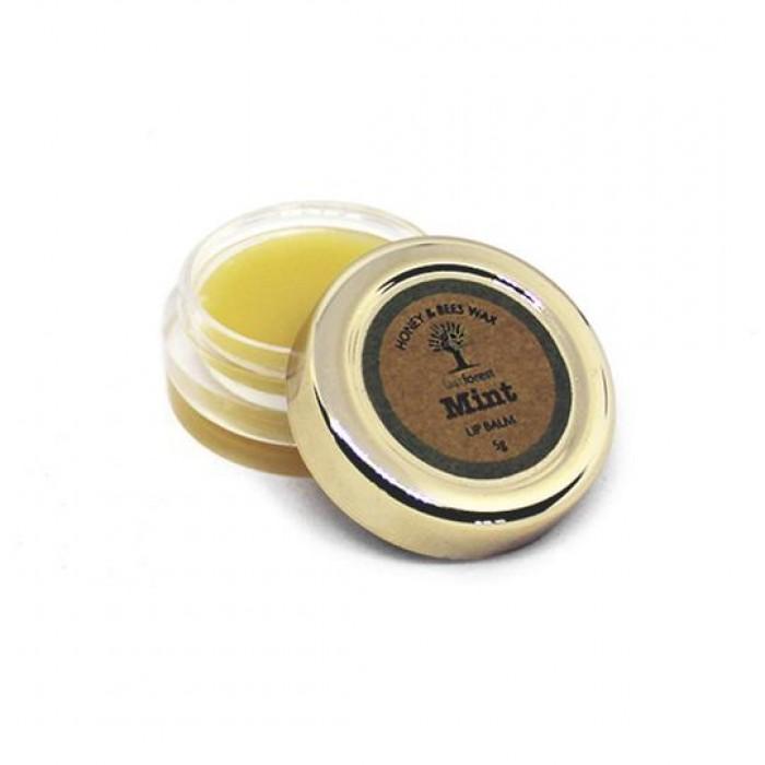 Last forest Mint lip balm 5 gram