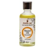 Mitti Se Almond Oil (Pure & Edible) 50 ml