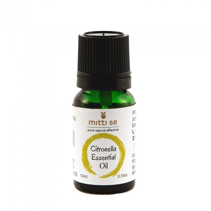 Mitte Se Citronella Essential Oil - 10ml