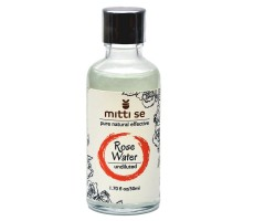 Mitti Se Rose Water - Undiluted (50 ml)