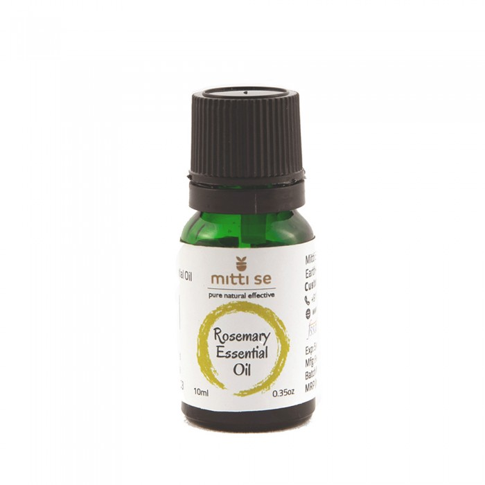 Mitte Se Rosemary Essential Oil - 10ml