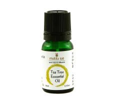 Mitti Se Tea Tree Essential Oil (10 ml)
