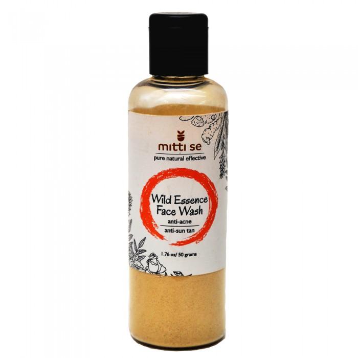Mitti Se Wild Essence Face Wash