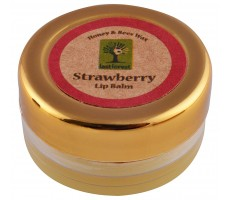 Last forest Strawberry lip balm 5 gram