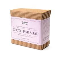GOLI SODA All Natural Probiotic Cloth Pad And Diaper Soap (Pack Of 1)