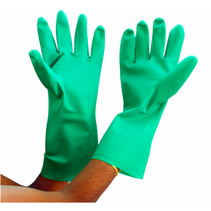 Daily Dump Hand Protection Gloves for Kambha
