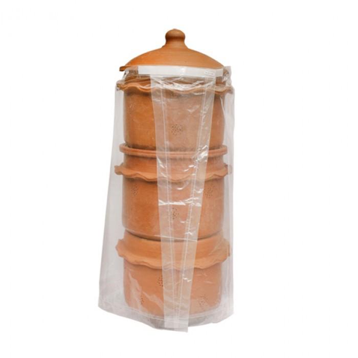 Daily Dump Raincoat for Large Kambha