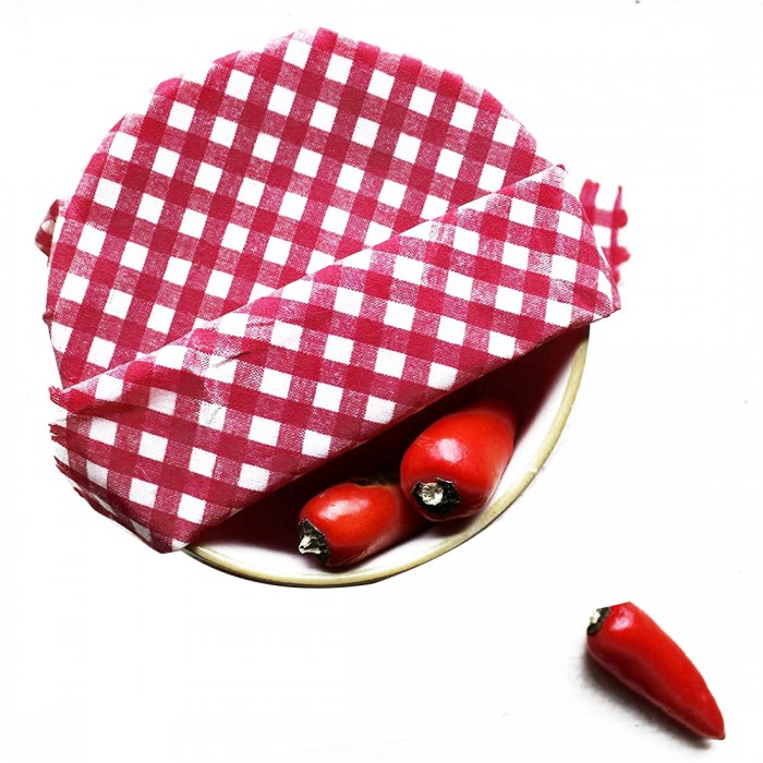 Last forest Beeswax Food Wrap - set of 3