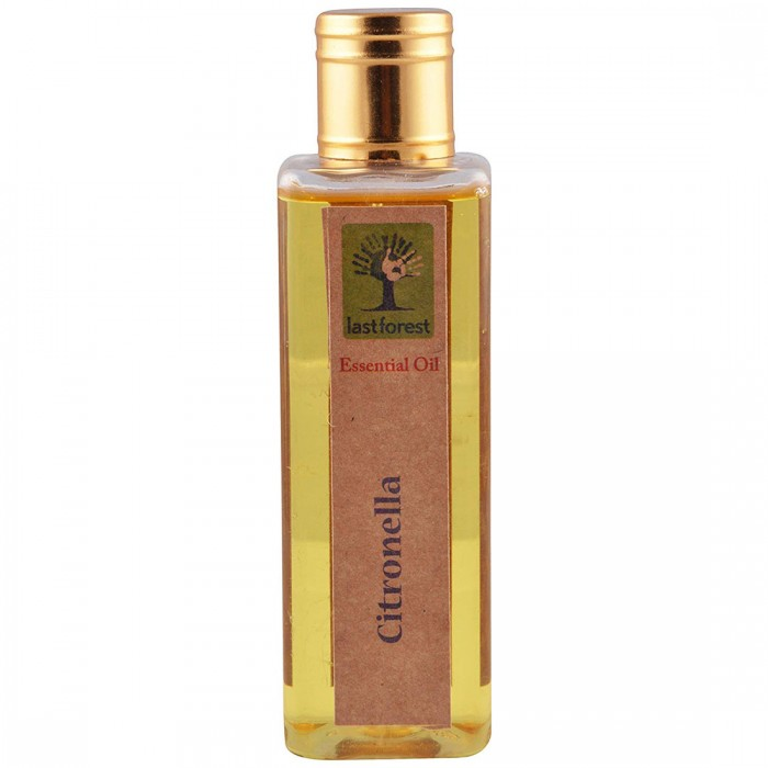 Last forest Citronella Essential Oil 100 ml
