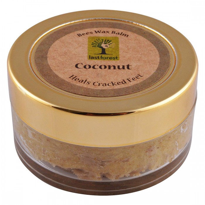Last forest Coconut balm