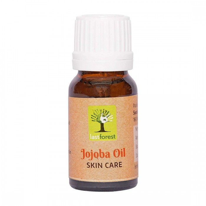 Last forest Jojoba Essential Oil 10 ml