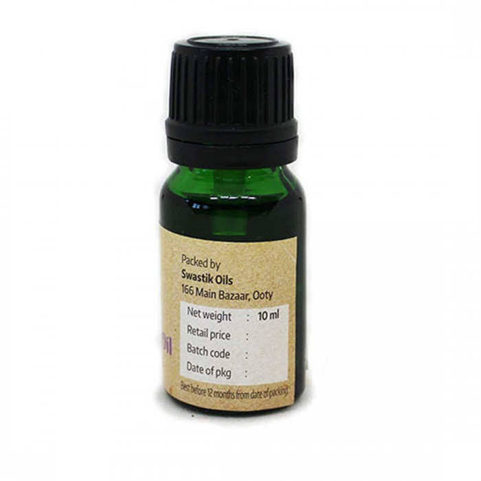 Last forest Lavender Essential Oil 10ml