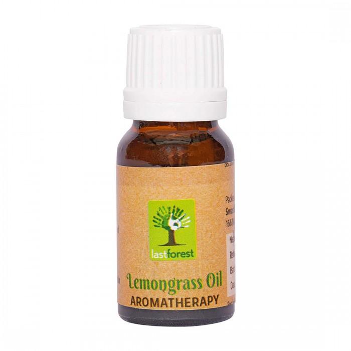Last forest Lemongrass Essential Oil 10 ml