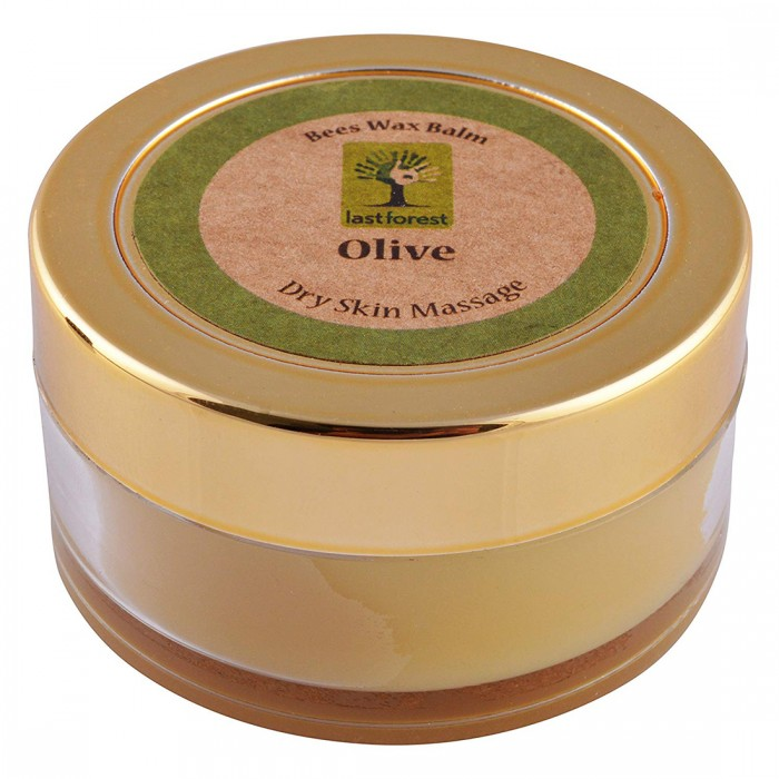 Last forest Olive balm