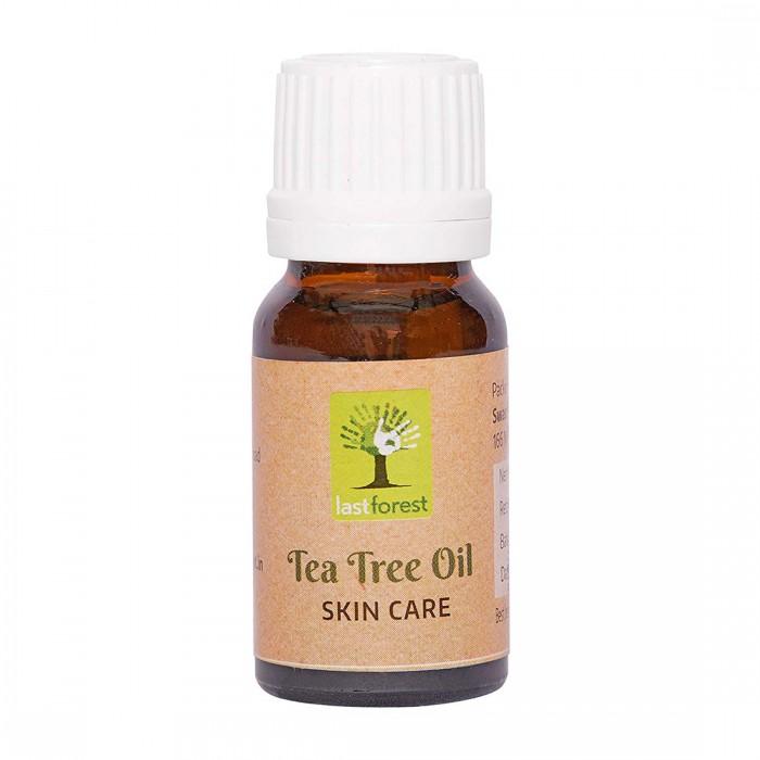 Last forest TeaTree Essential Oil 10 ml