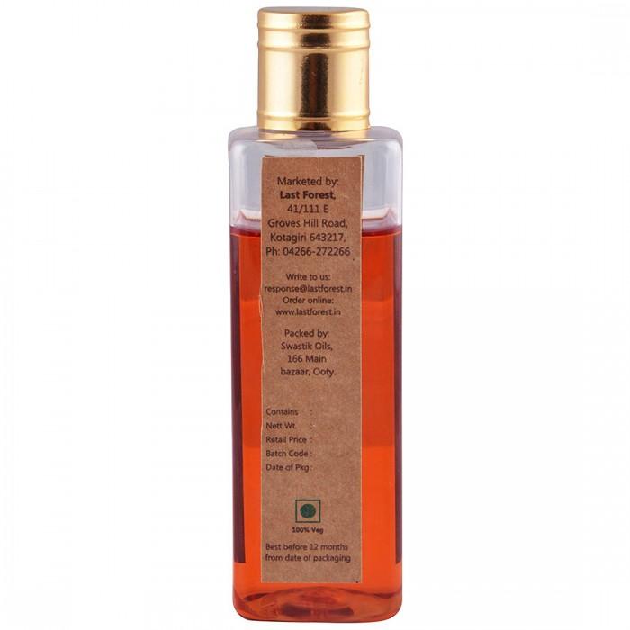 Last forest Wintergreen Essential Oil 100 ml