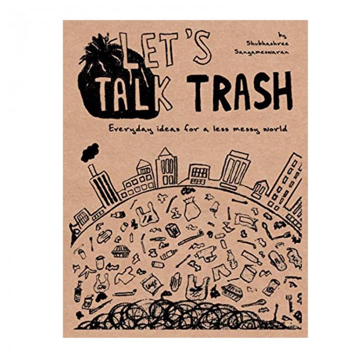 Let's Talk Trash: Illustrated handbook