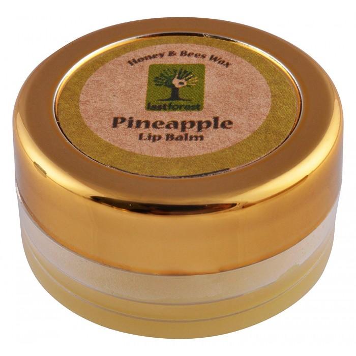 Last forest Pineapple lip balm 5 gram