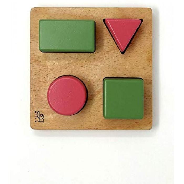 Ariro Block Puzzle