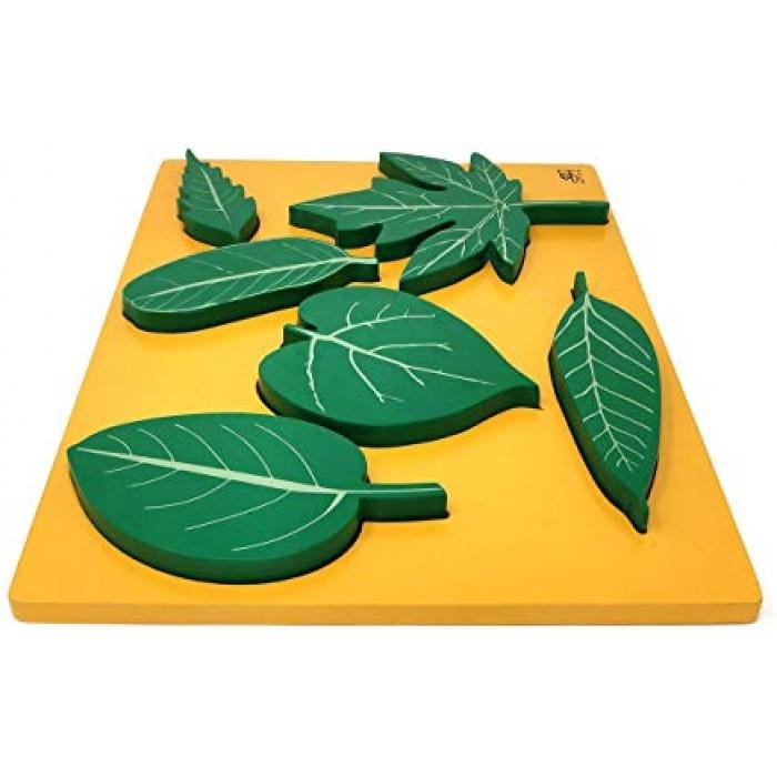 Ariro Leaf Puzzle