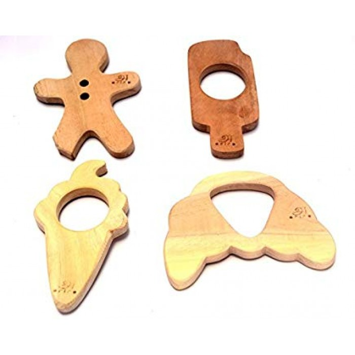 Ariro Neem Wood Treats Teethers
