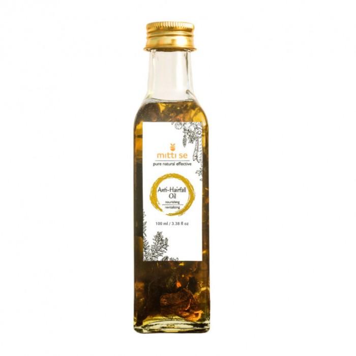 Mitti Se Anti Hairfall Oil (100ml)