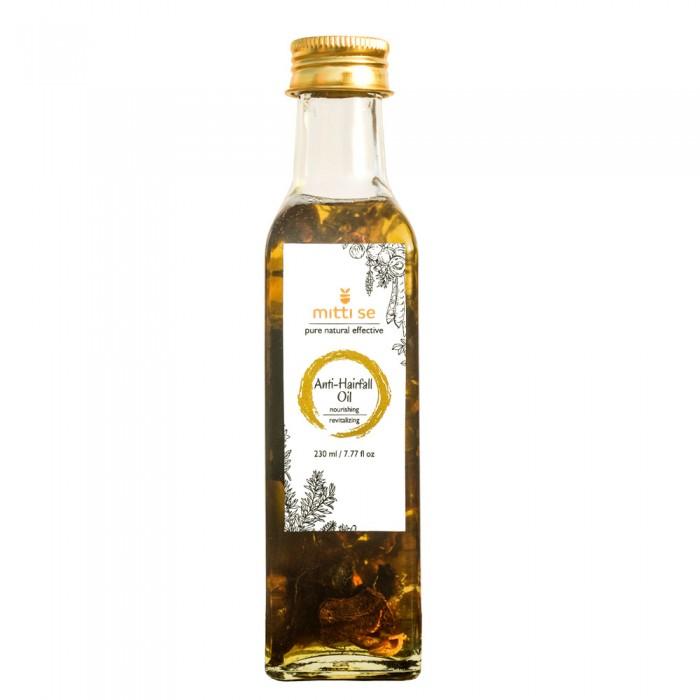 Mitti Se Anti Hairfall Oil (230ml)