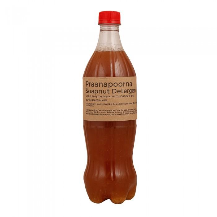 Soapnut Detergent Natural  750Ml