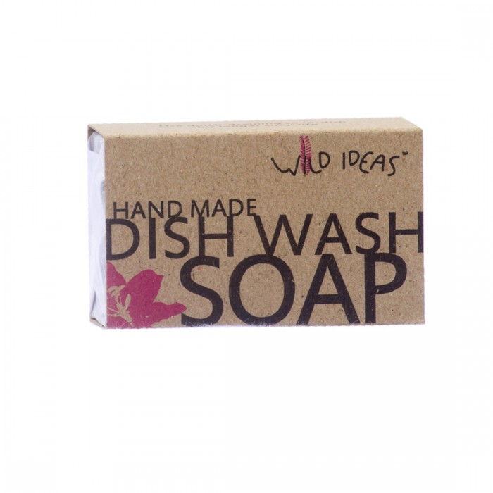 Wild Ideas Dish Wash Bar Soap