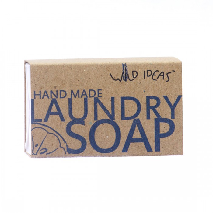 Wild Ideas Laundry Bar Soap