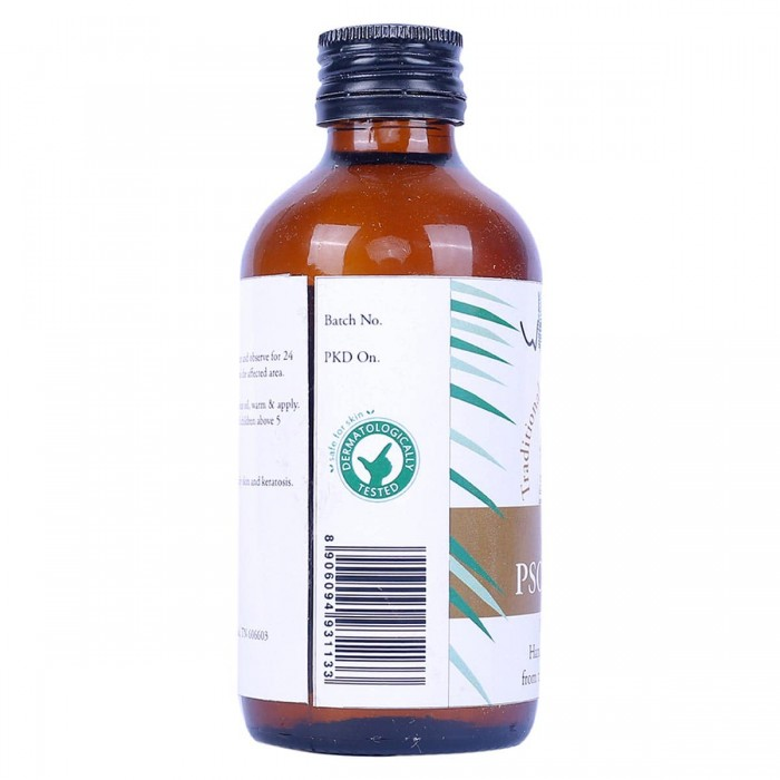 Wild Ideas Traditional Herbal Oil Potions For Extreme Dry Skin