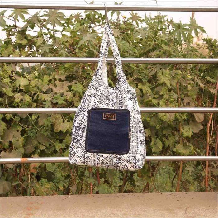 Dwij Shopping Bag