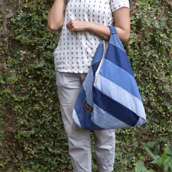 Dwij Bento Bag