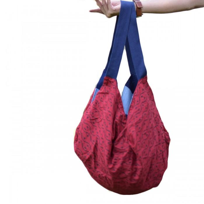 Dwij Origami Bag