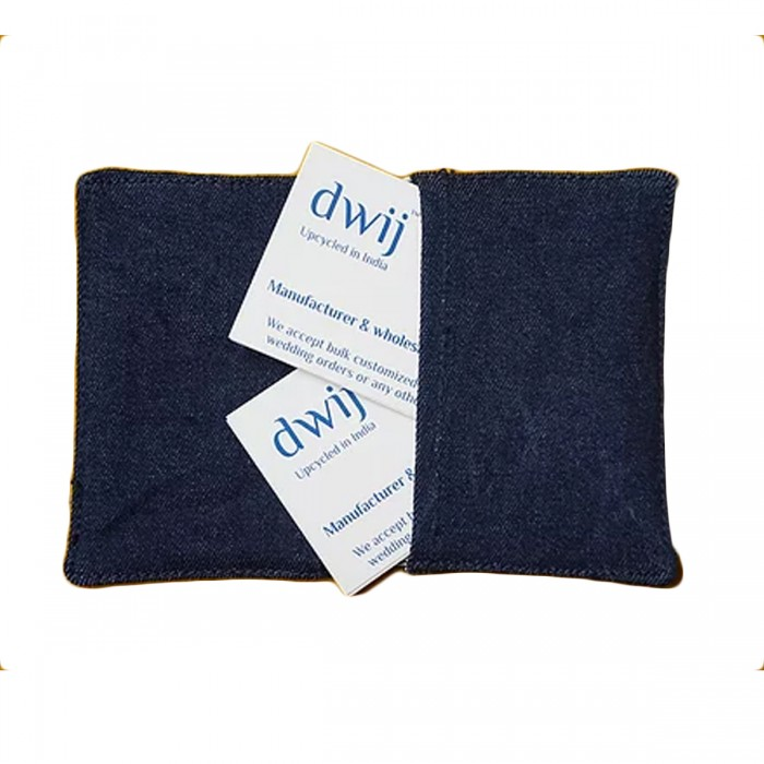Dwij Business Card Holder
