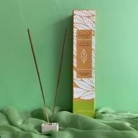 Esscent Lemongass-Premium Flower Based Incense Sticks