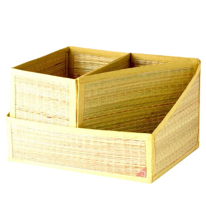 Sorted Baskets
