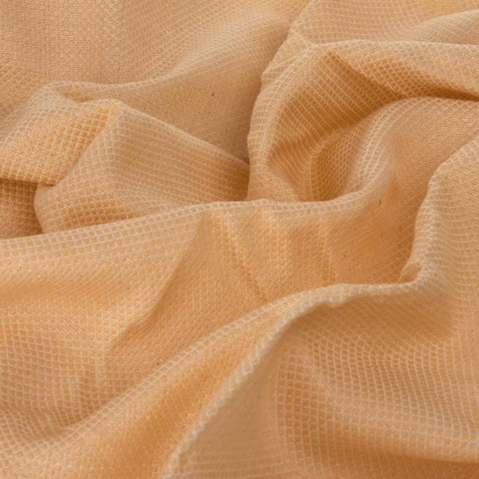 Conscience Annatto Gold Coloured Herbal Towel / Organic Cotton - 1 Towel