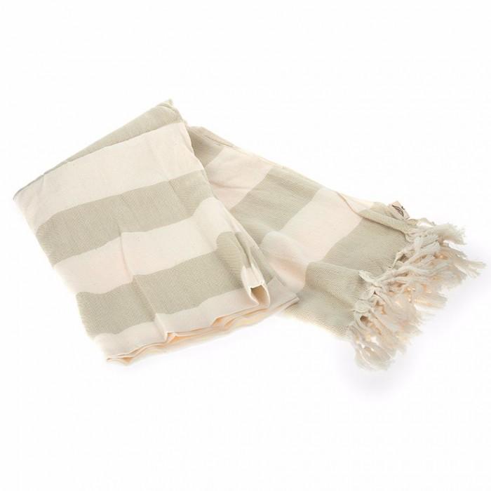 Conscience Herbal Bath Towel / Organic Cotton - 1 Towel
