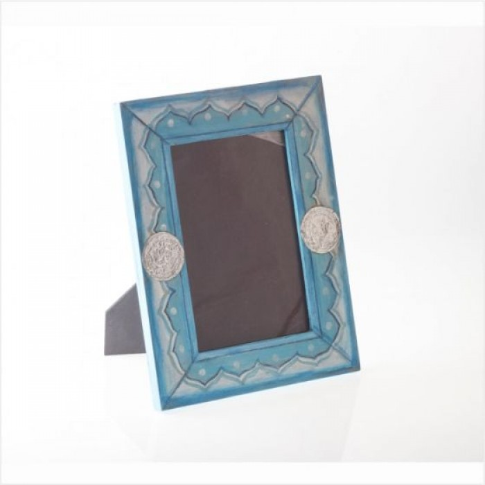 Enthu Cutlets MDF Photo Frame - Recycled Wood