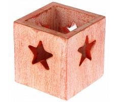 Punar Star Multipurpose box-Dark Peach