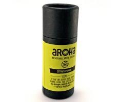 Aroha - Natural Deodorant - Citrus Punch- Skin Care