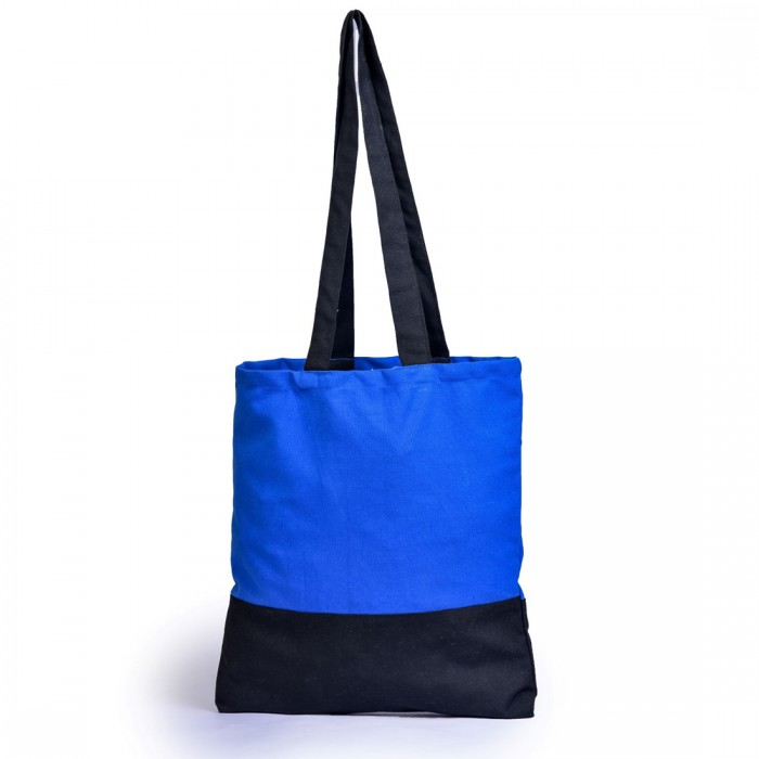Ilai Upcycled Foldable Tote Bag