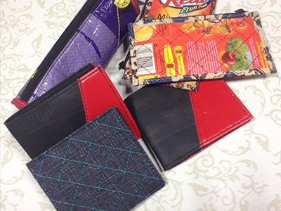 Wallets & Pouches